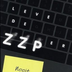 Zzp boek: Leve de ZZP'er