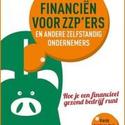 Zzp boek: Financiën voor zzp'ers