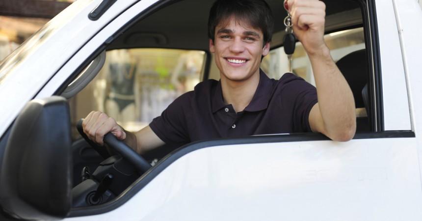 Starten als zzp chauffeur of koerier