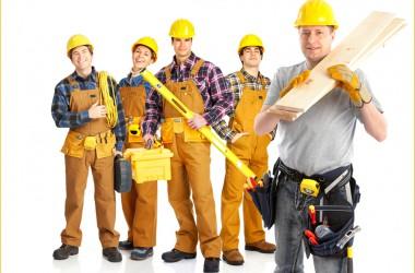 Werken als zzp'er in de bouw