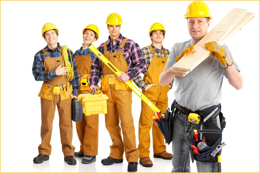 Zzp bouw