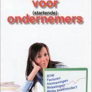 Zzp boek: Administratie voor (startende) ondernemers