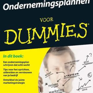 Zzp boek: Ondernemingsplan schrijven