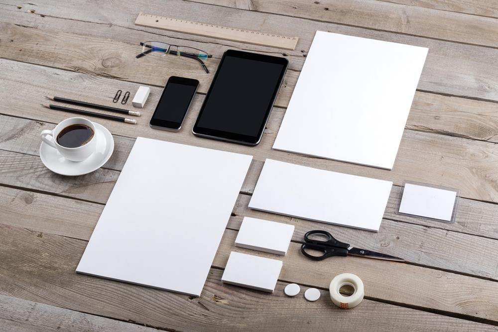 Corporate identity en corporate design (huisstijl) voor zzp'ers